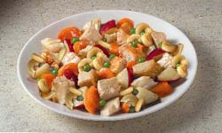 Chunky Chicken Casserole Canned